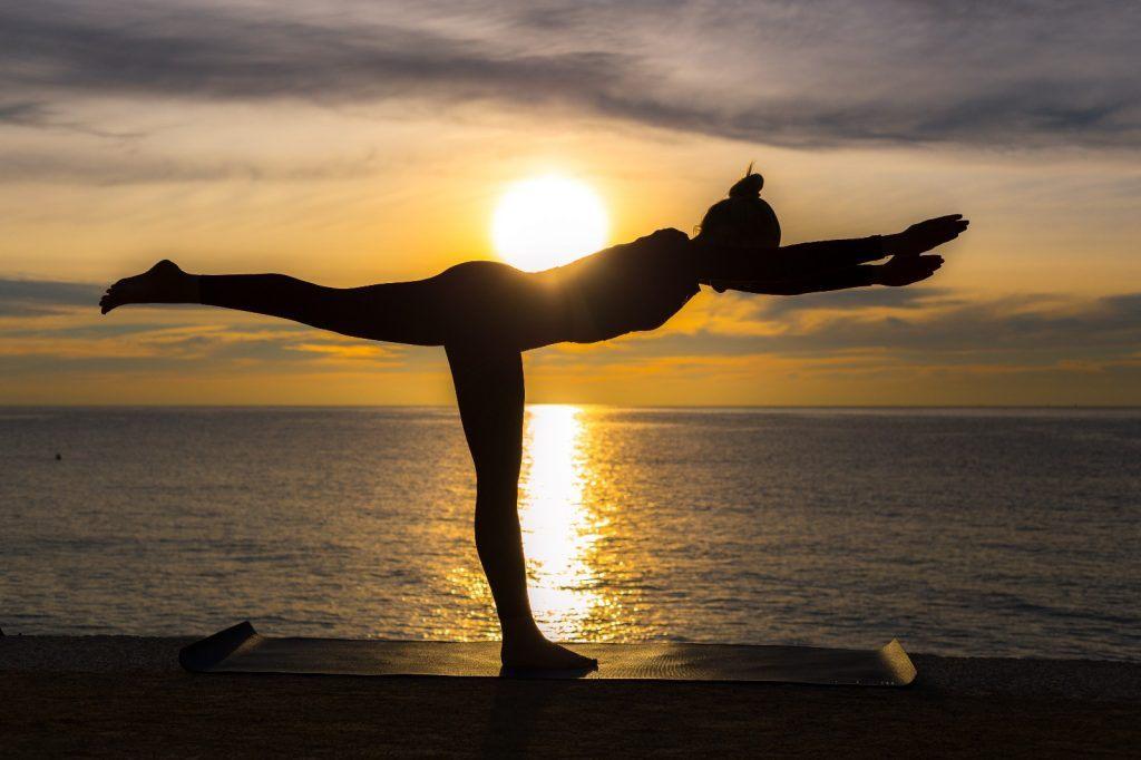 Yoga y Millenials