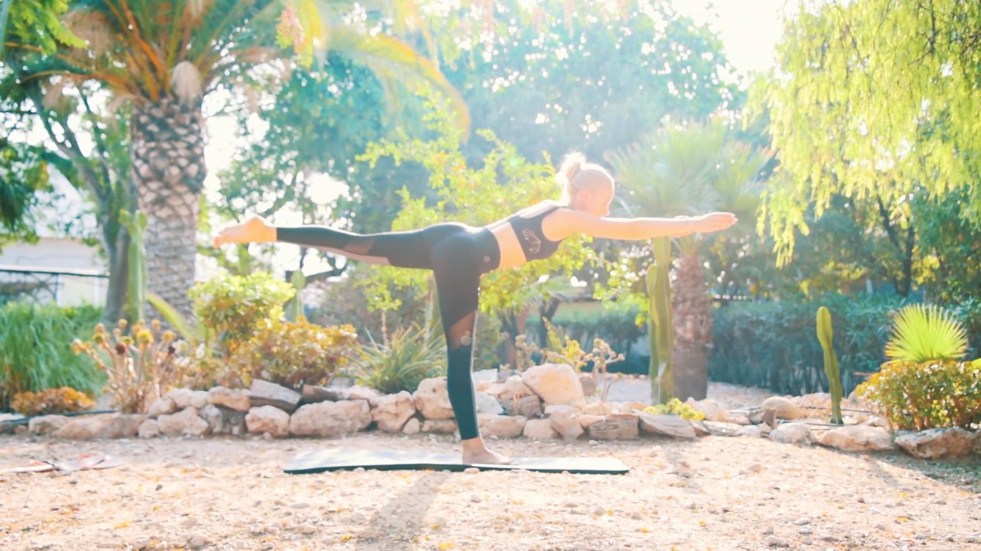 ¿Cuál es el estilo de Yoga que más me conviene?