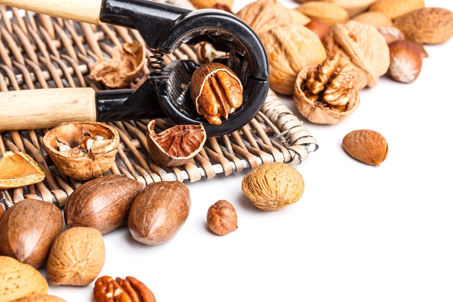 ¿Cómo deberíamos consumir los frutos secos?