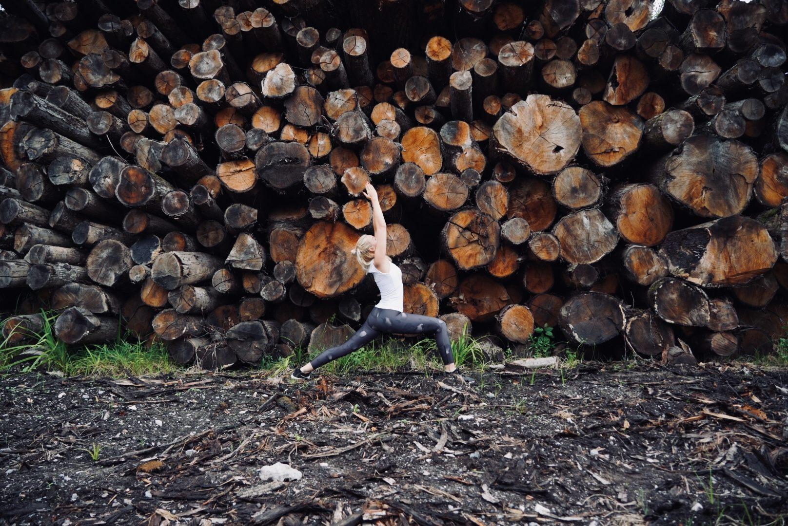10 cosas que pensarás del yoga en tus primeras clases