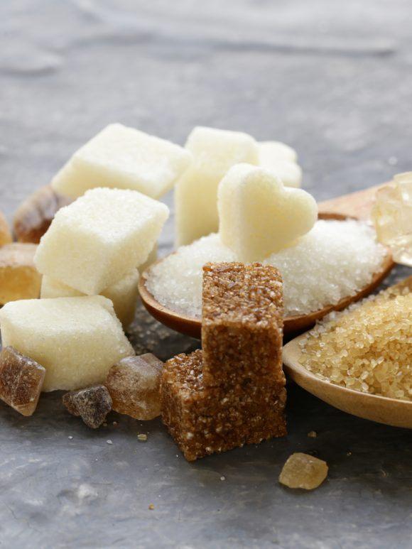Los sustitutos del azúcar