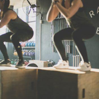Por qué el entrenamiento funcional funciona