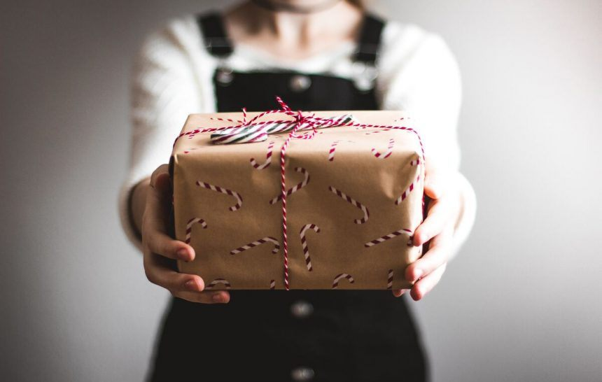 7 ideas de regalos saludables y sostenibles para millennials
