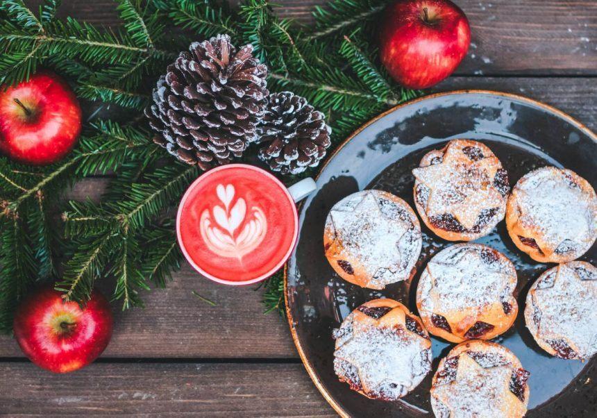 Las claves para no engordar en Navidad