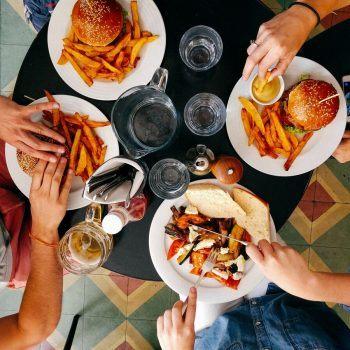 Los mejores restaurantes vegetarianos de Alicante