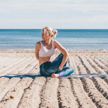 Ejercicios de yoga para la espalda