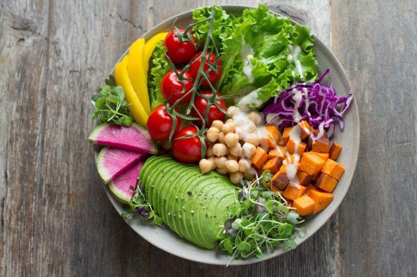 La mejor edad para hacerse vegetariano
