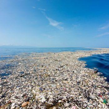 Los microplásticos: qué son y dónde están