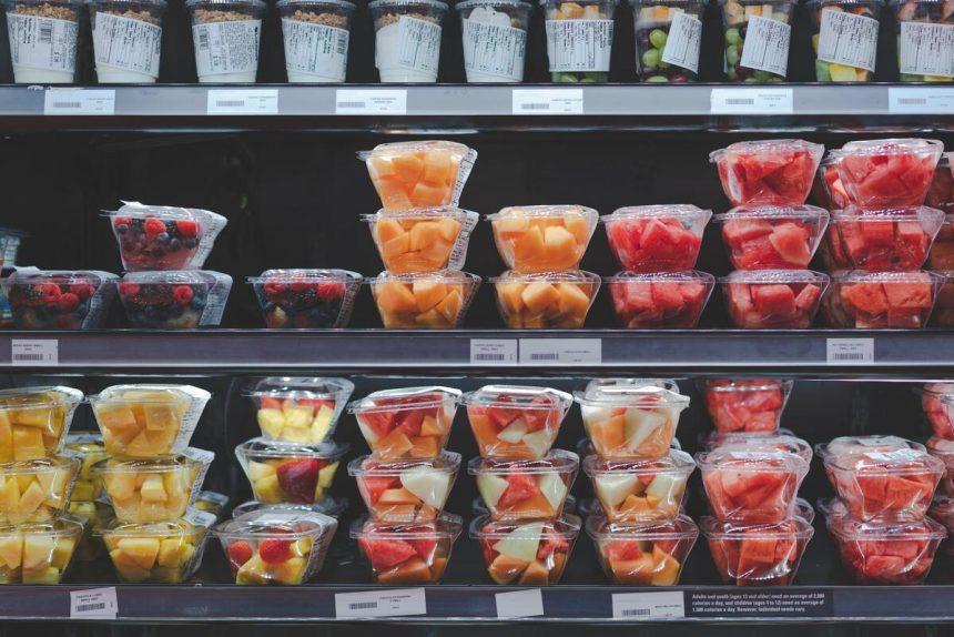 Cómo reducir plásticos en tu compra semanal