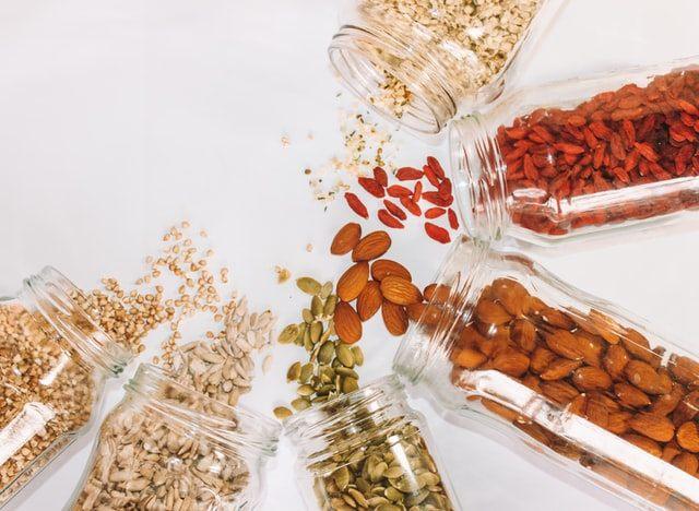 Las mejores proteínas veganas por supermercado