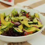 Recetas veganas bajas en calorías