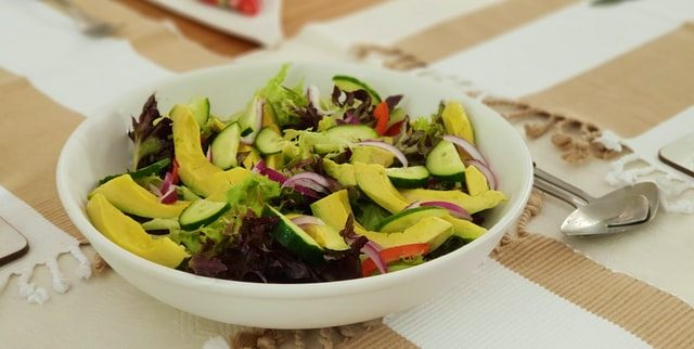 5 recetas veganas para el verano bajas en calorías