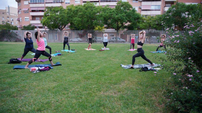 Qué es el Yoga Ashtanga