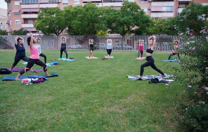Todo sobre el Ashtanga Yoga