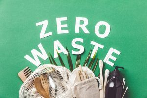 Zero waste en el hogar