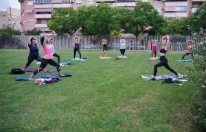 yoga en alicante