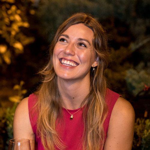 Blanca Hernando